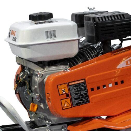 Моторна фреза DAC 6500K 3