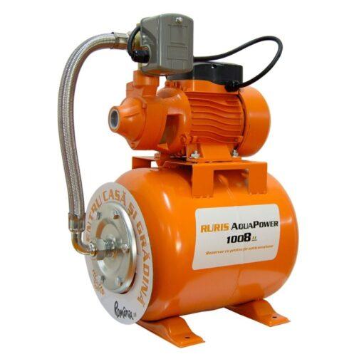 Хидрофор Ruris Aqua Power 1008