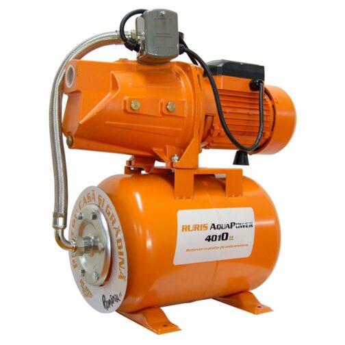 Хидрофор Ruris Aqua Power 4010