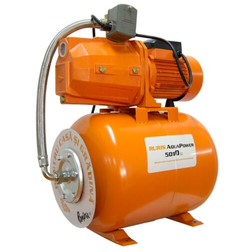 Хидрофор Ruris Aqua Power 5010