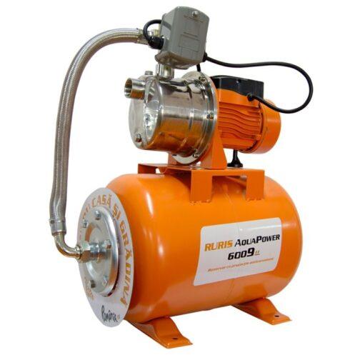 Хидрофор Ruris Aqua Power 6009