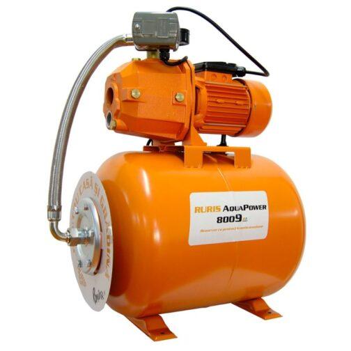 Хидрофор Ruris Aqua Power 8009