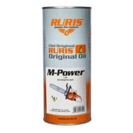 ВЕРИЖНО МАСЛО RURIS M-POWER 1 л