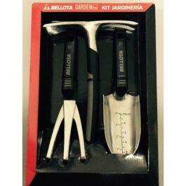 Комплект ръчни инструменти Bellota 3076