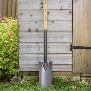 Лопата за засаждане от въглеродна стомана L 1100