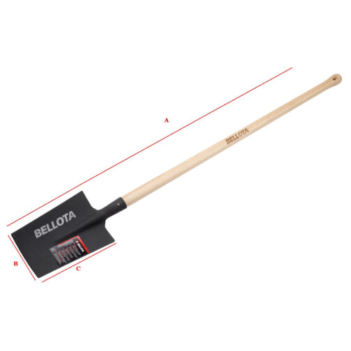Права лопата Bellota 5573-26