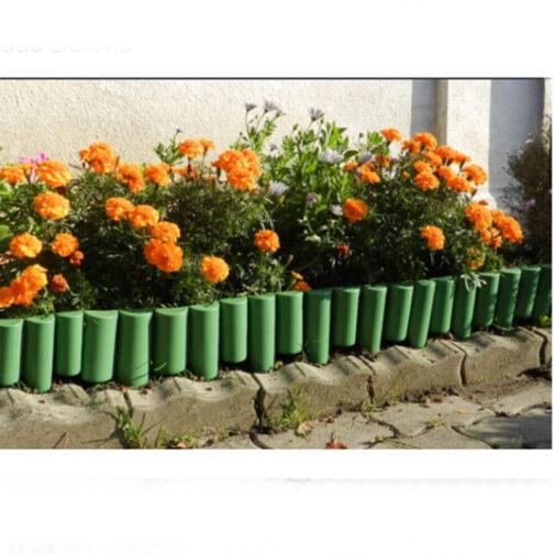 Градинска ограда