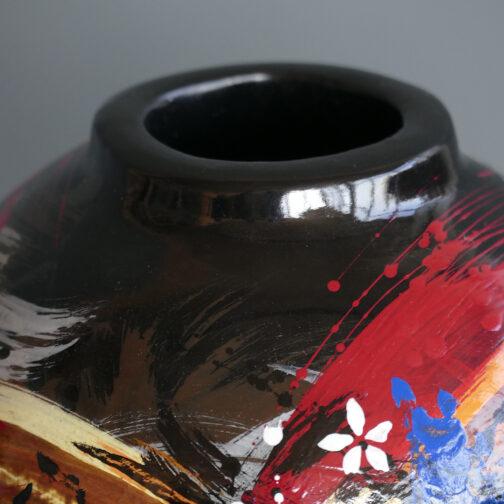 Луксозна ваза Vas Gentong