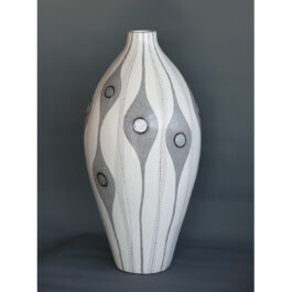 Луксозна ваза GRC Slim Ballon
