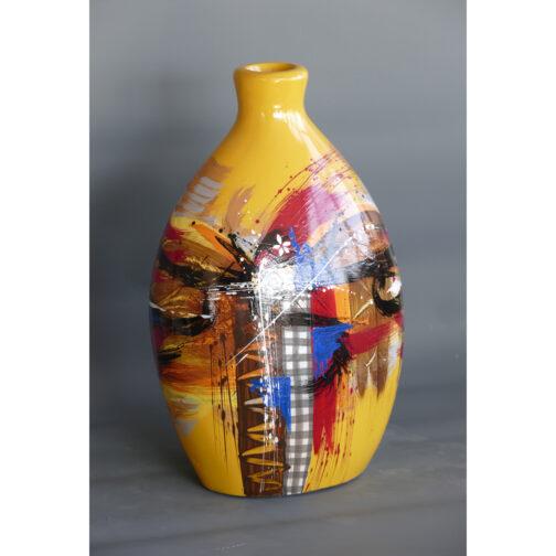Луксозна ваза Papaya Bottle
