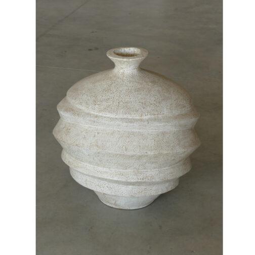 Луксозна ваза GRC Vas Nanas Bulat