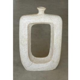 Луксозна ваза GRC Square Pot