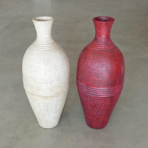 Луксозна ваза GRC Stephany