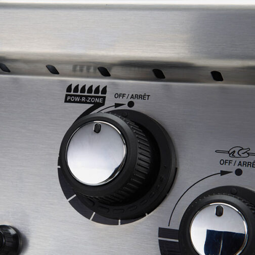 Broil King Sovereign XL 90 8