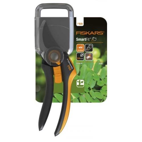 Лозарска ножица с разминаващи се остриета SmartFit P68 4