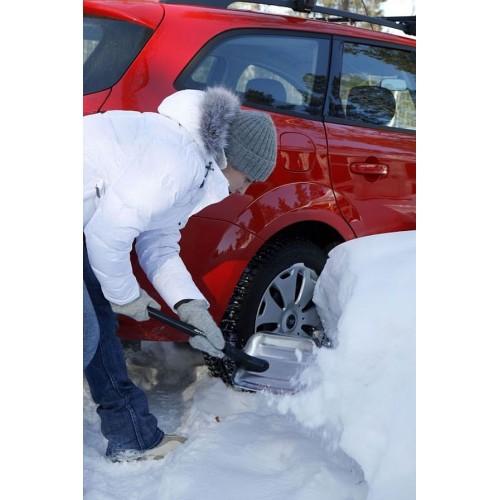 Лопата за къмпинг и кола