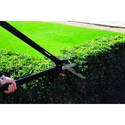 Ножица за трева и храсти с лостов механизъм PowerLever™ GS53