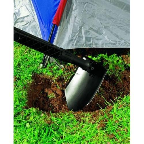 Сгъваема лопата Fiskars 3