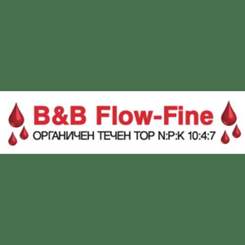 B&B Flow-Fine