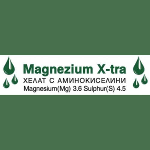 Magnesium X-tra