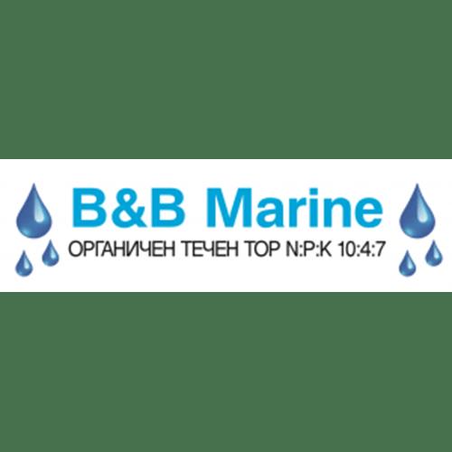 B&B Marine