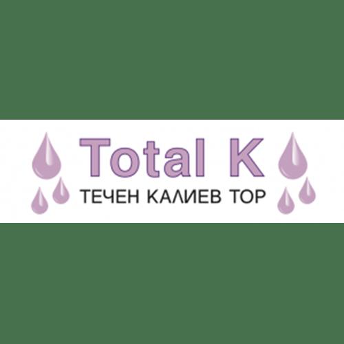 TOTAL К