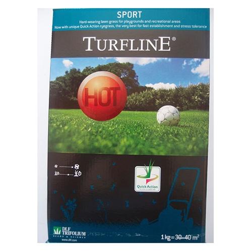 Тревна смеска за спортни терени TURFLINE