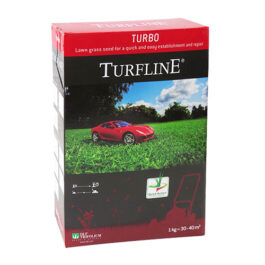 Тревна смес за бързо захващане и възстановяване 1 кг DLF Turfline Turbo