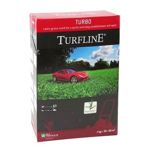 Тревна смес за бързо захващане и възстановяване 1кг DLF Turfline Turbo