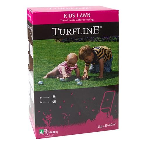 Тревна смес за естествено усещане 1кг DLF Turfline Kids